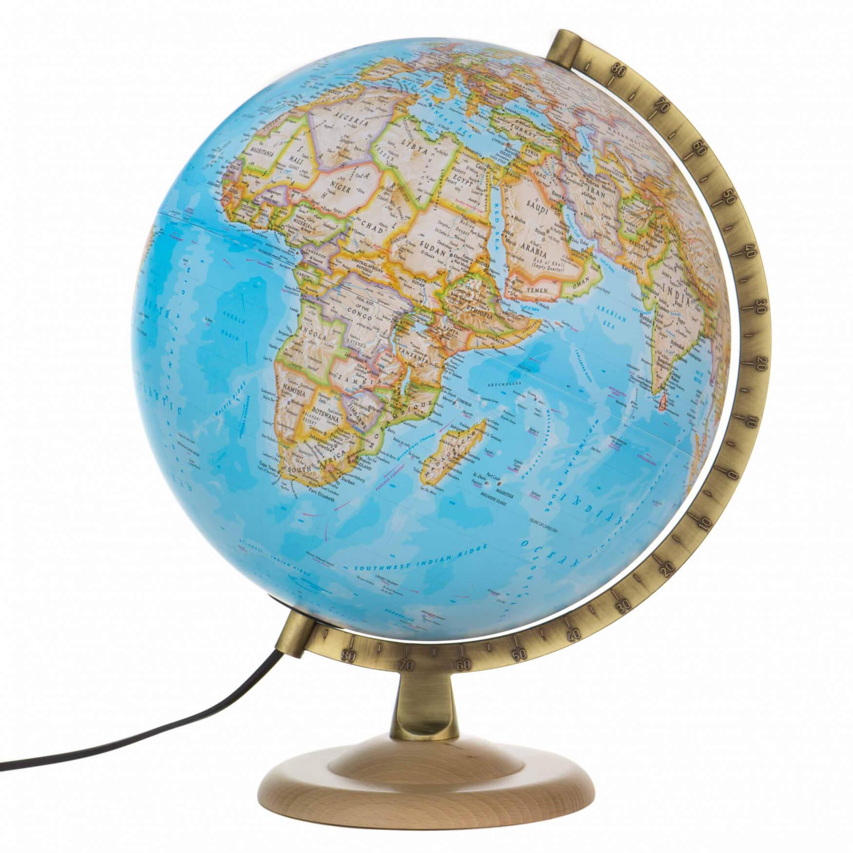 Globeの画像 p1_4