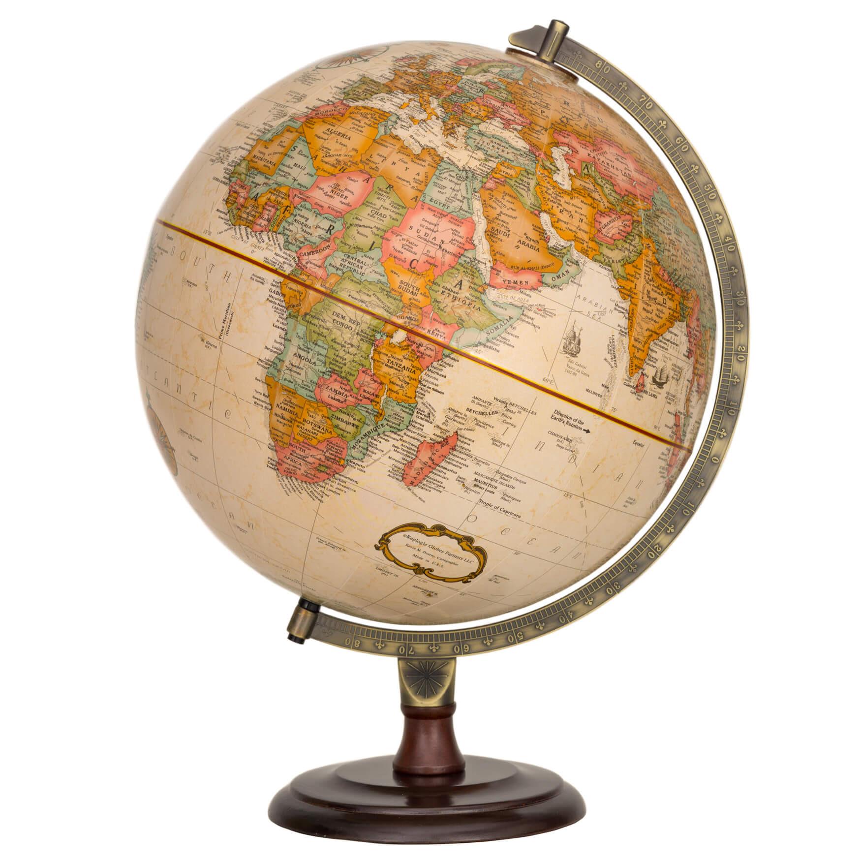 Globeの画像 p1_8