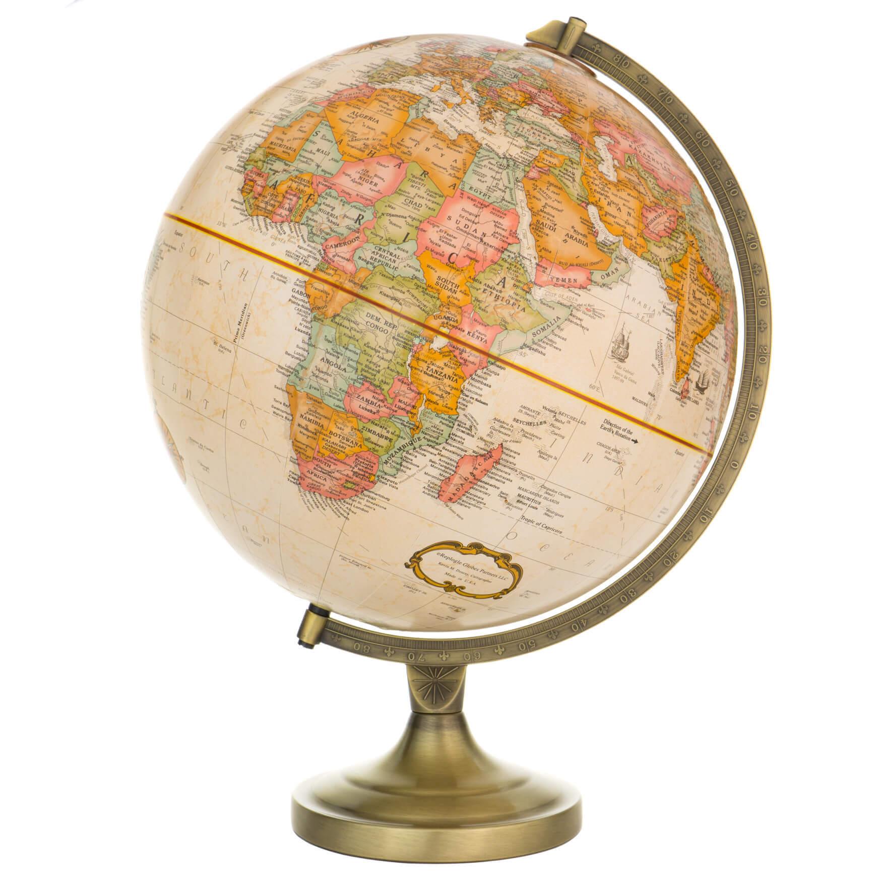 Globeの画像 p1_13