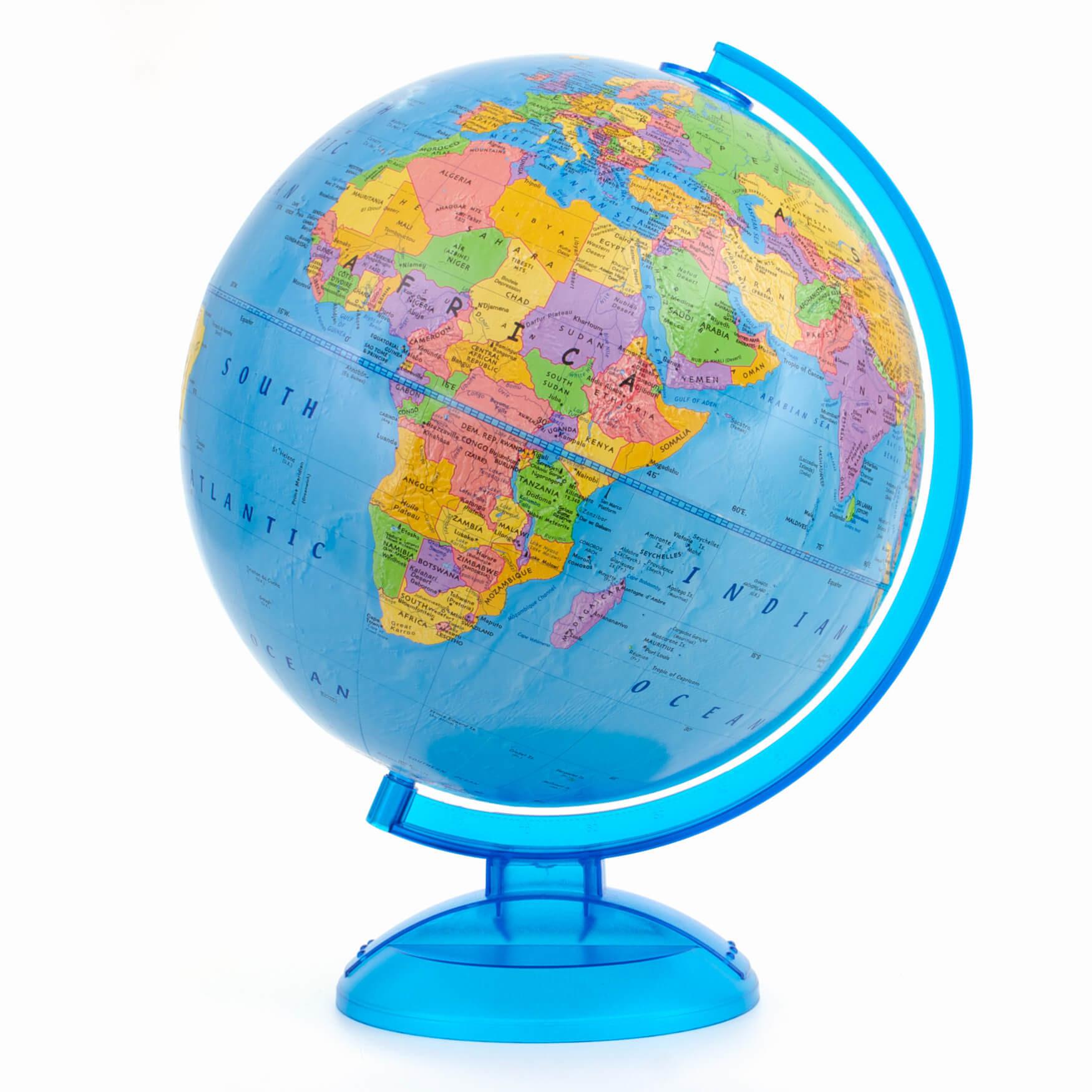Adventurer Globe