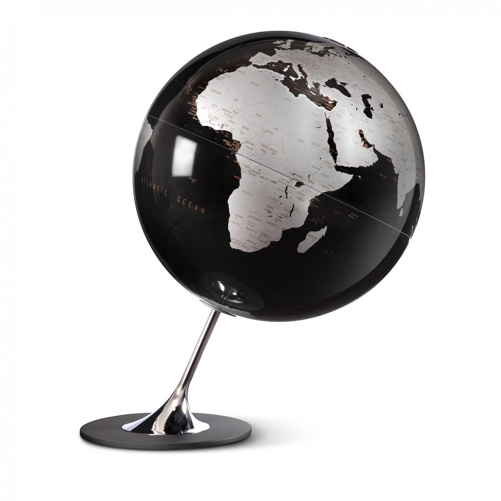 Anglo Black Globe