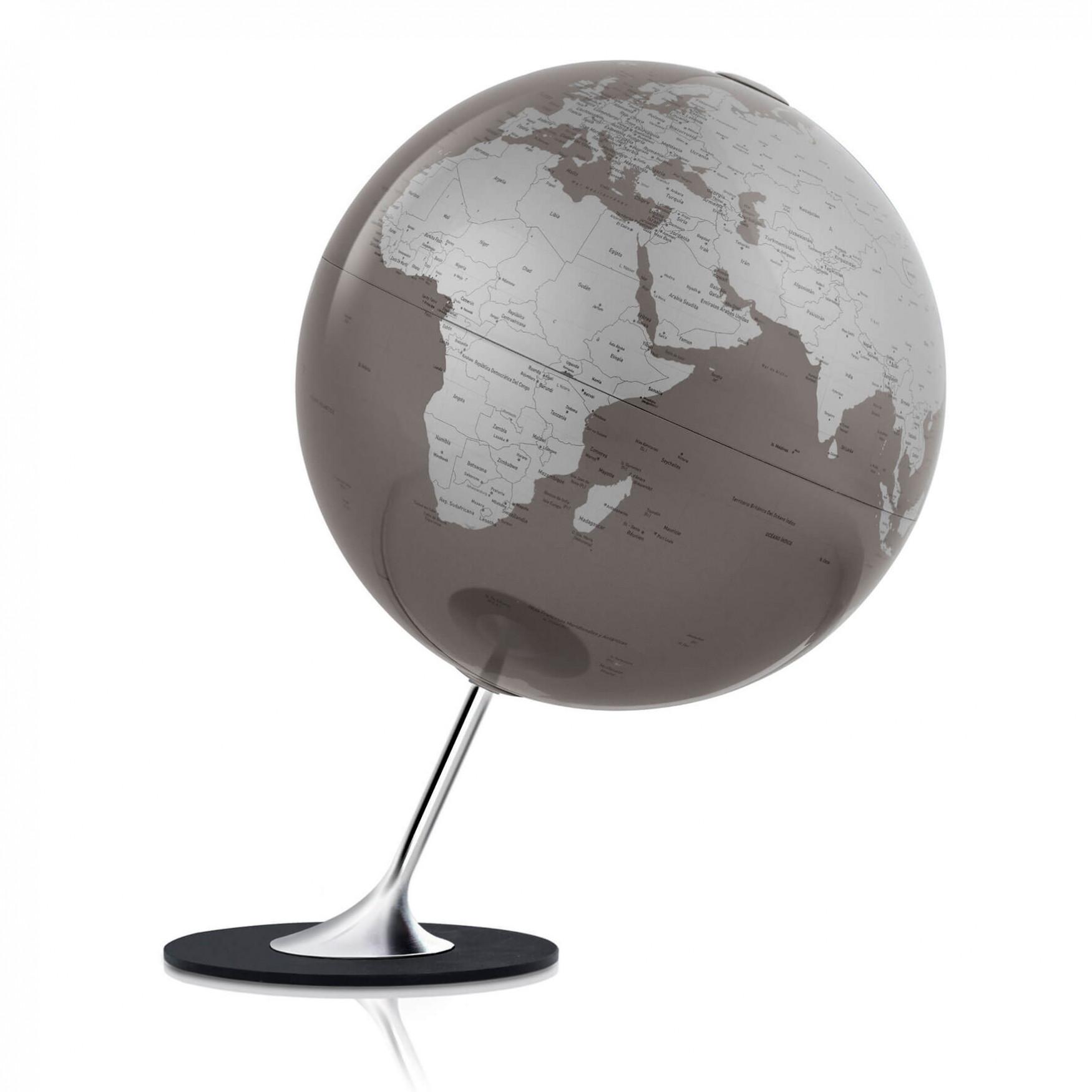 Anglo Slate Globe