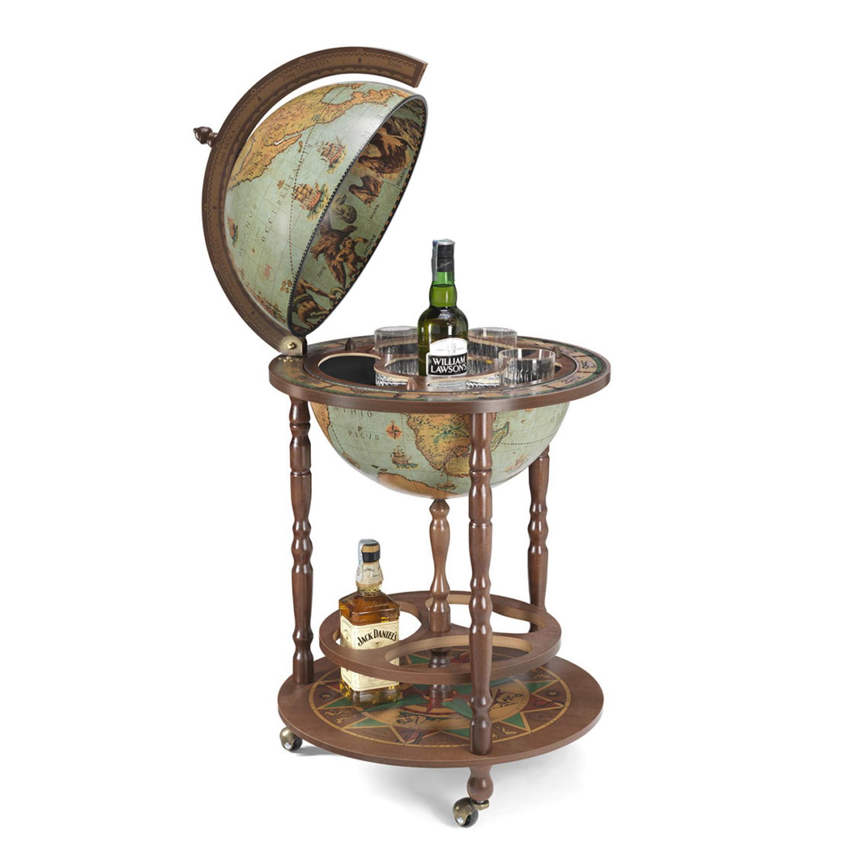 Cook Laguna Italian Globe Bar