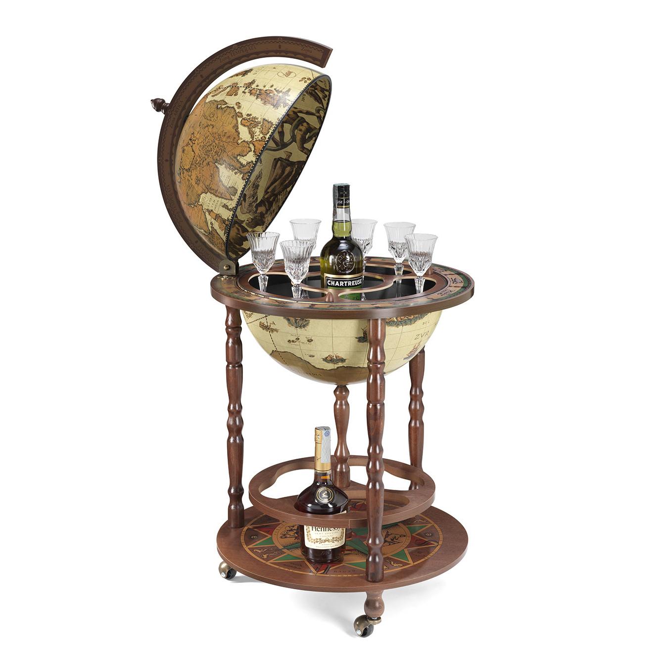 Cook Safari Bar Globe