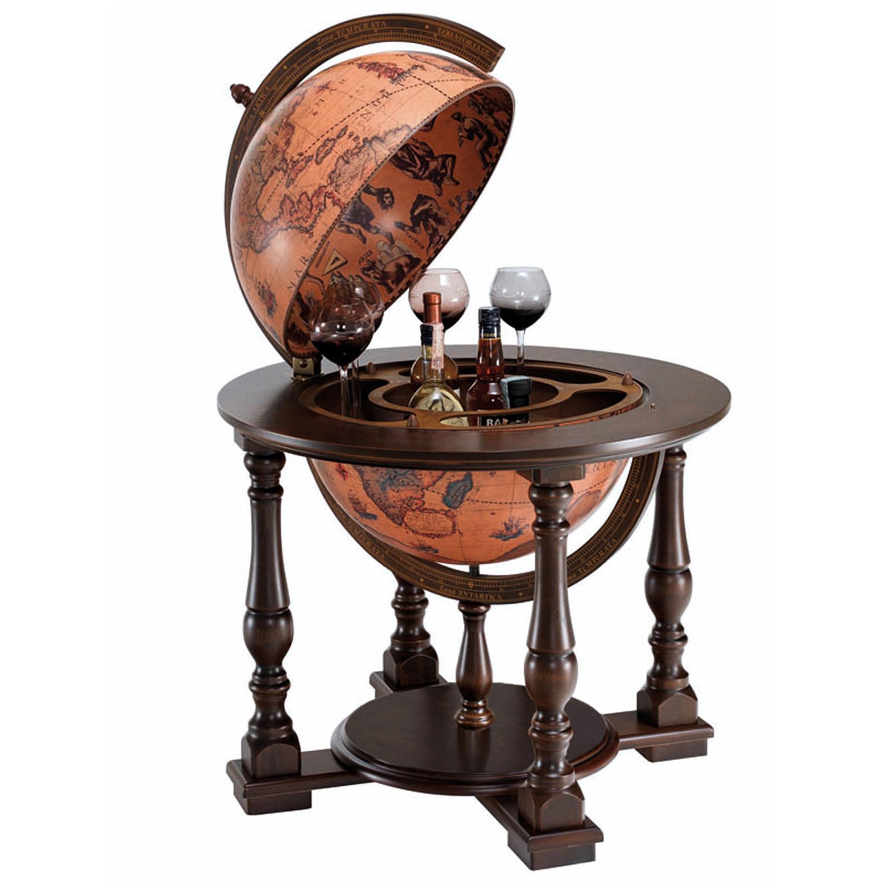 Cortes Globe Bar Made in Italy