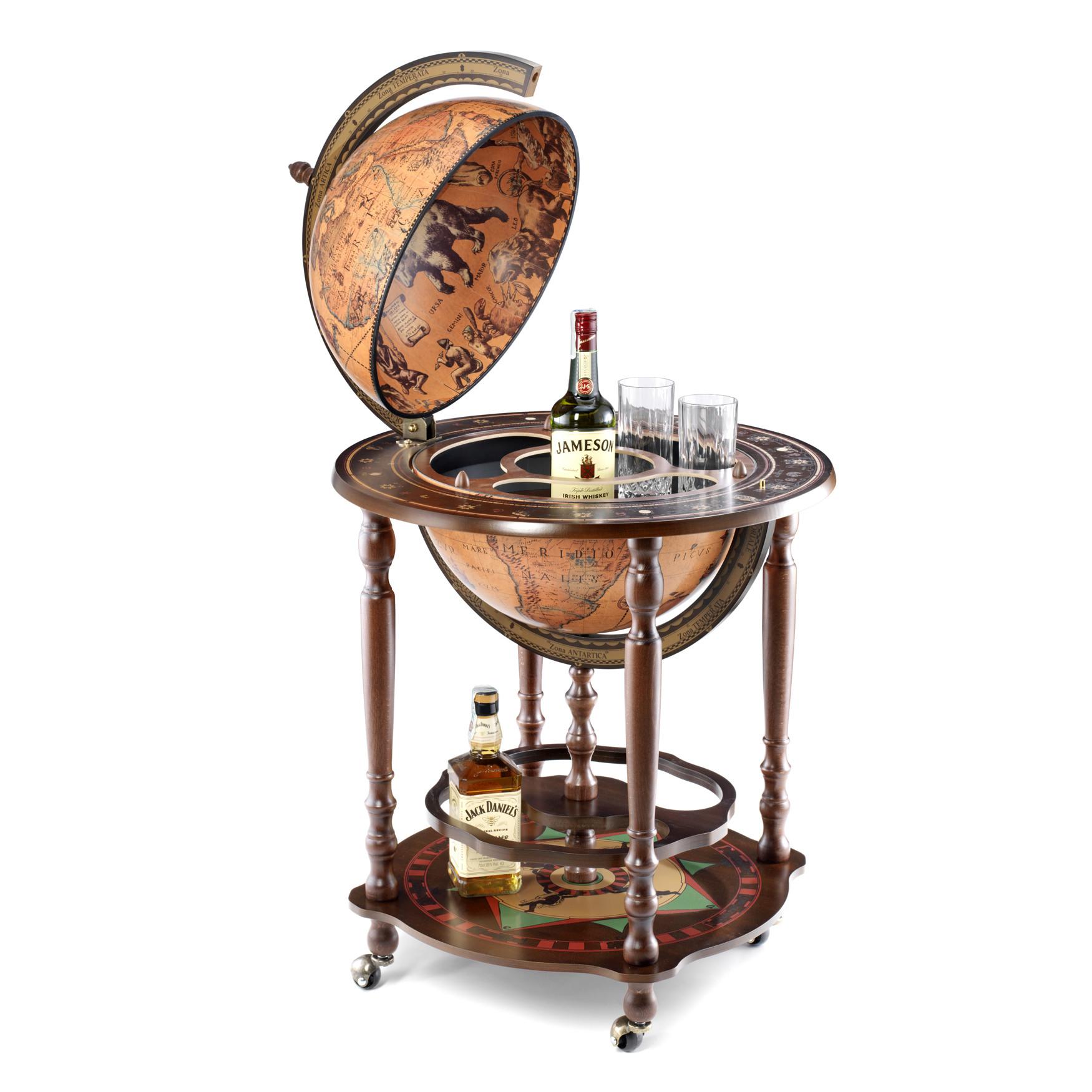 Darwin Italian Globe Bar