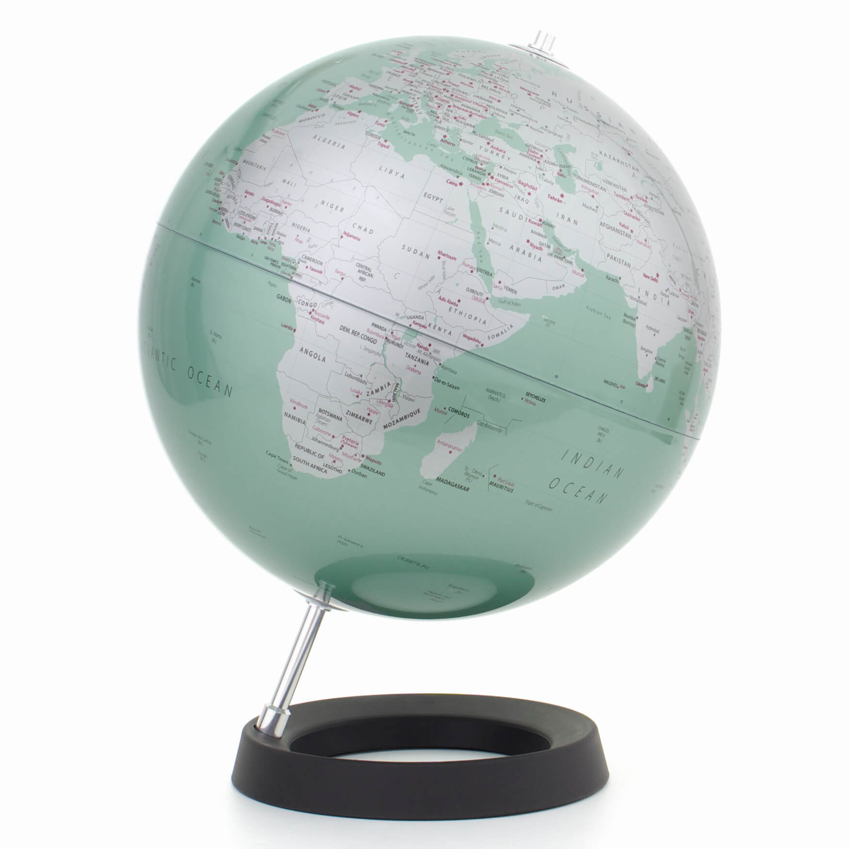Expression Mint Globe