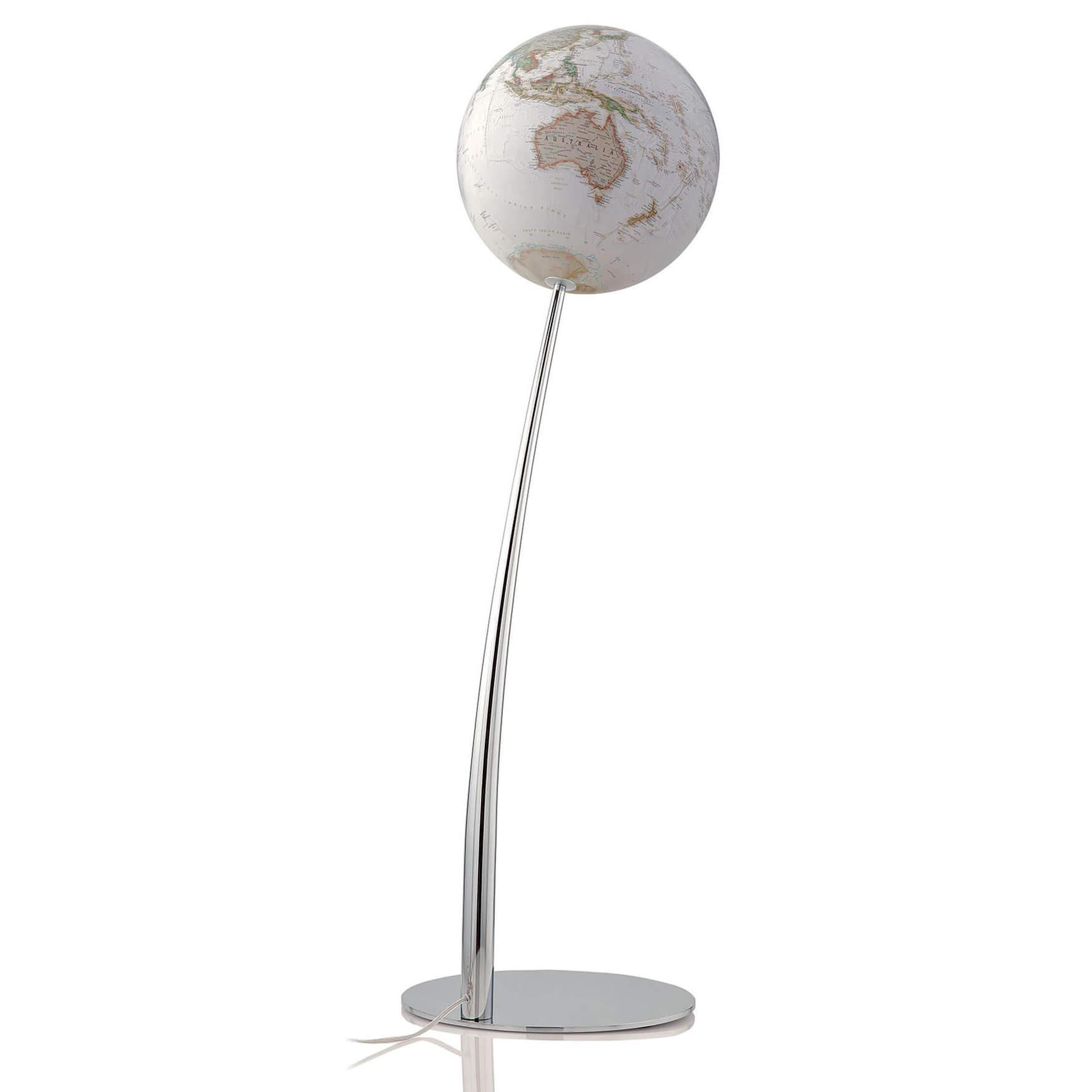 National Geographic Iron Executive Illuminated Globe