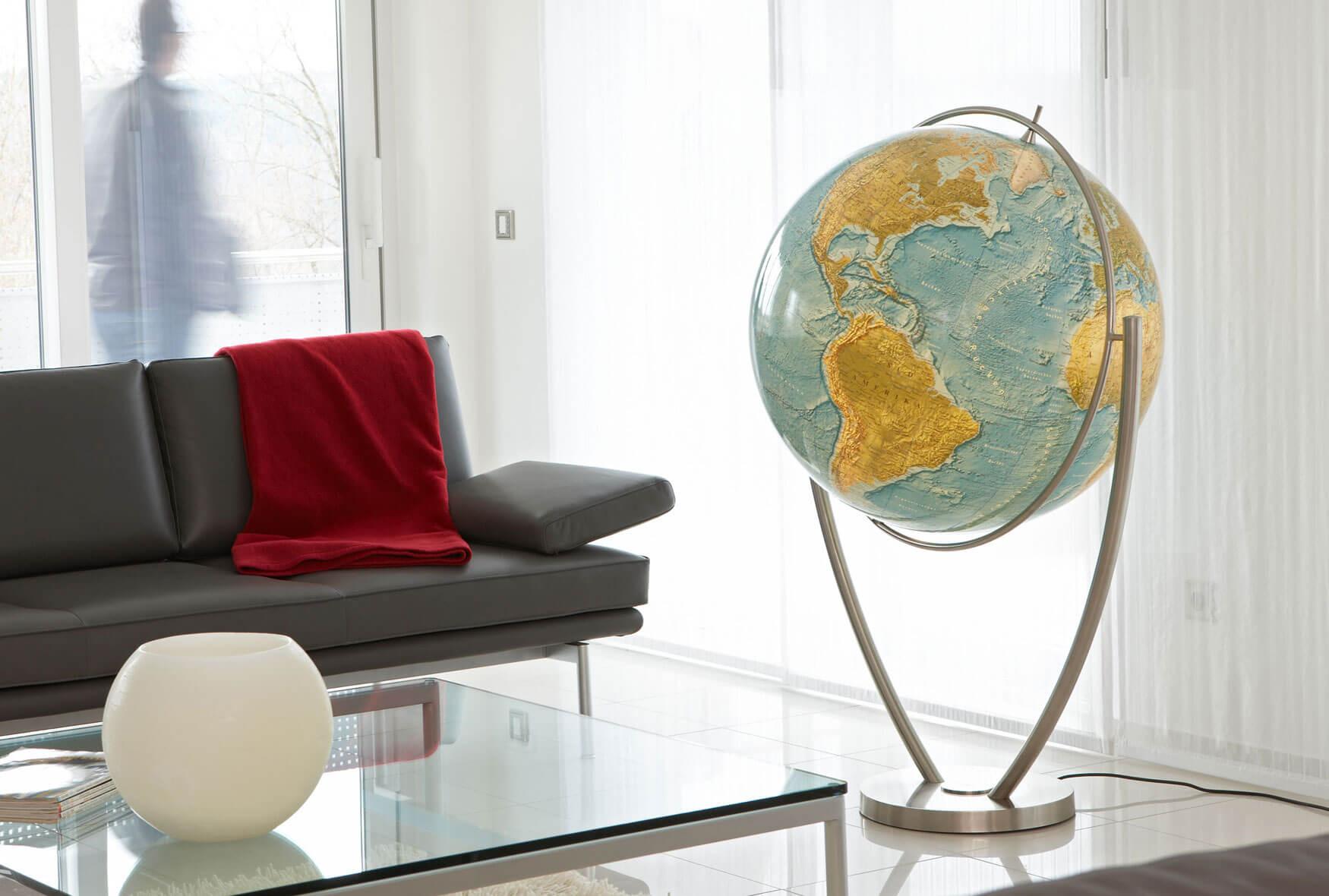 Magnum Globe (200cm)