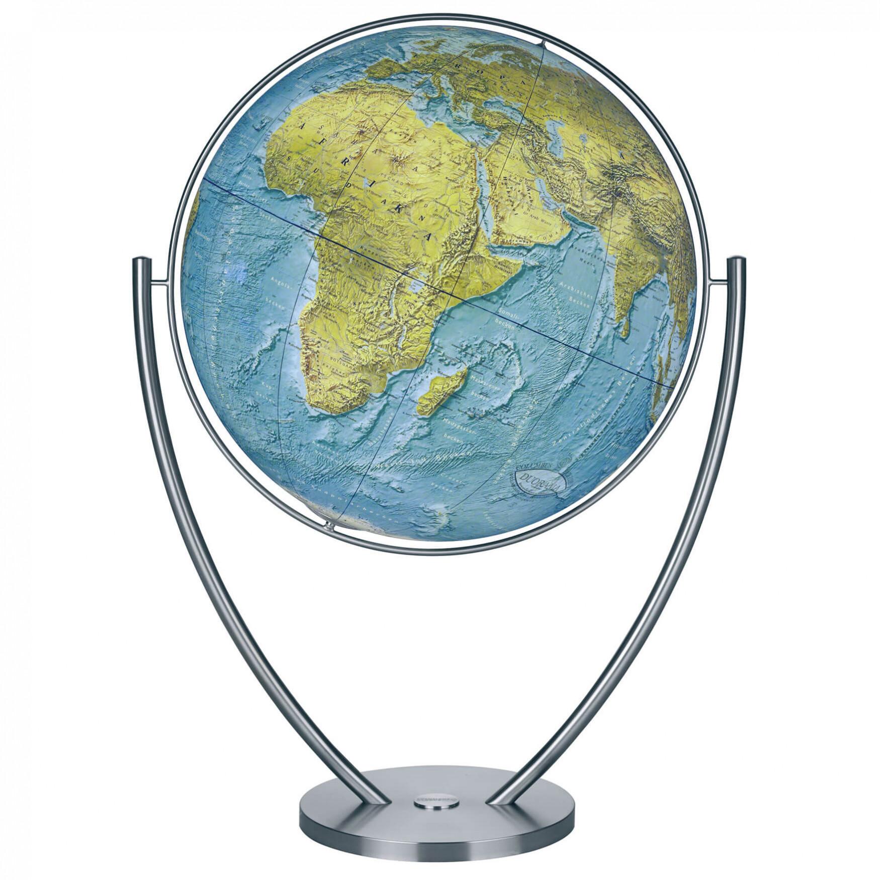 Magnum Illuminated Globe (200cm)