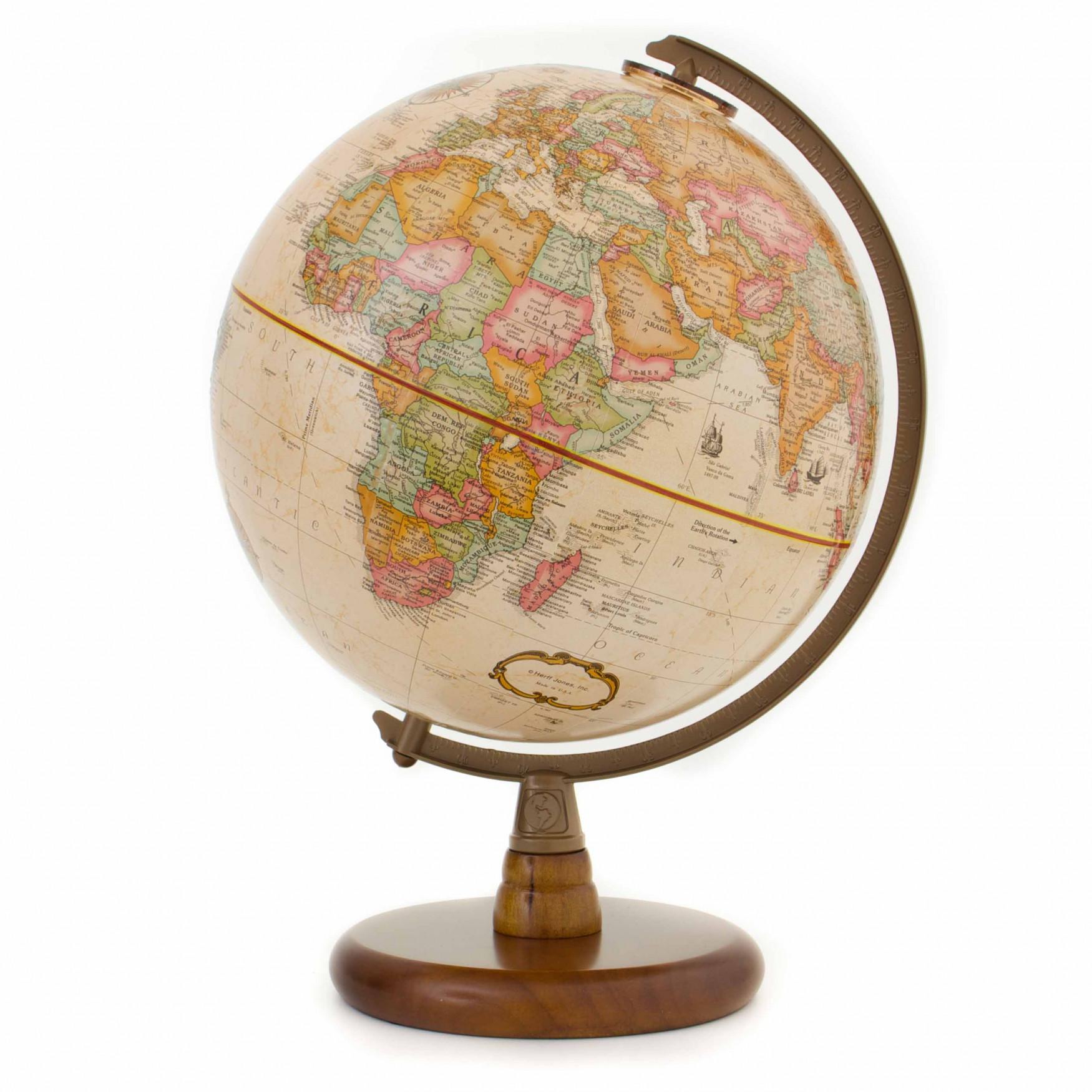 Quincy Globe