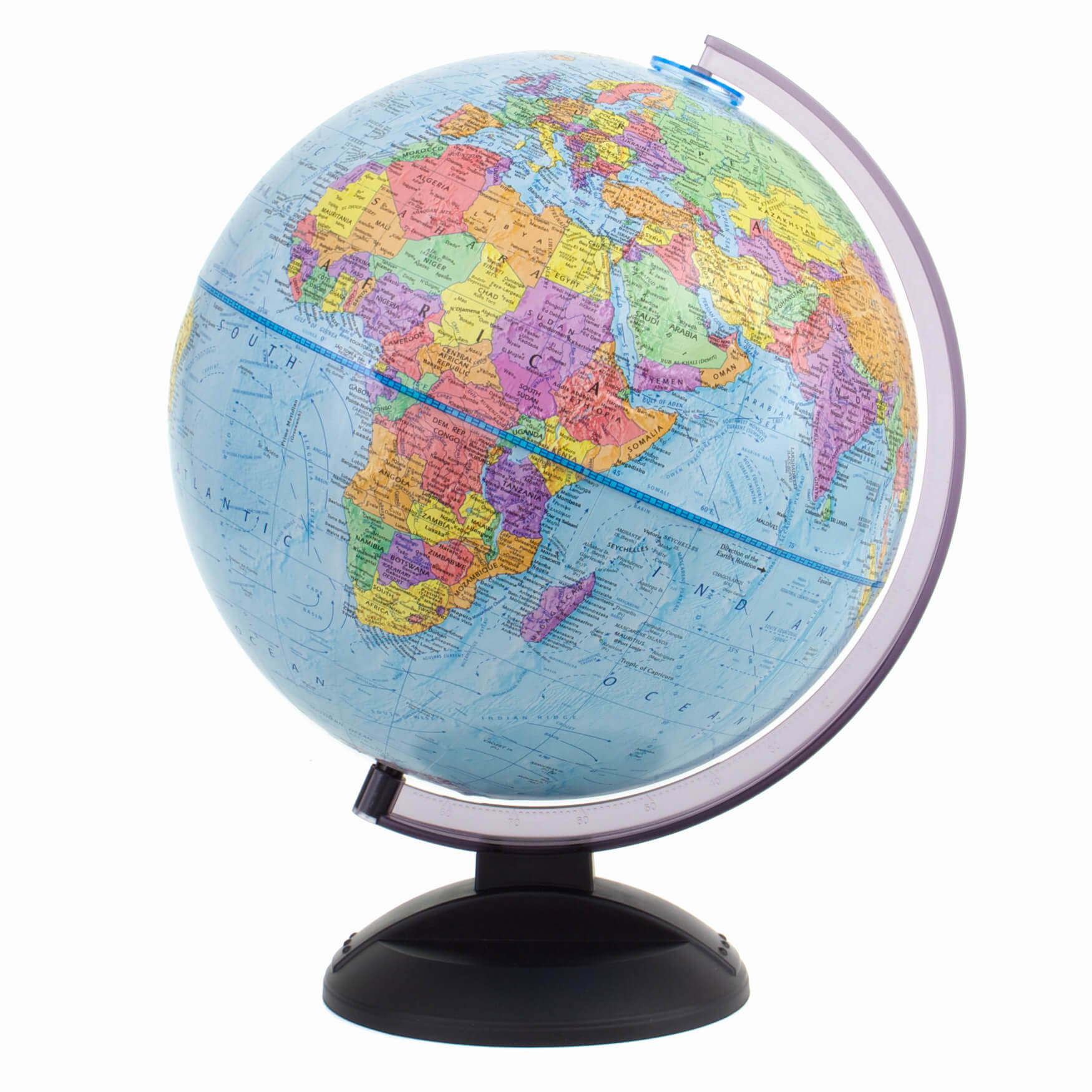 Traveller Globe