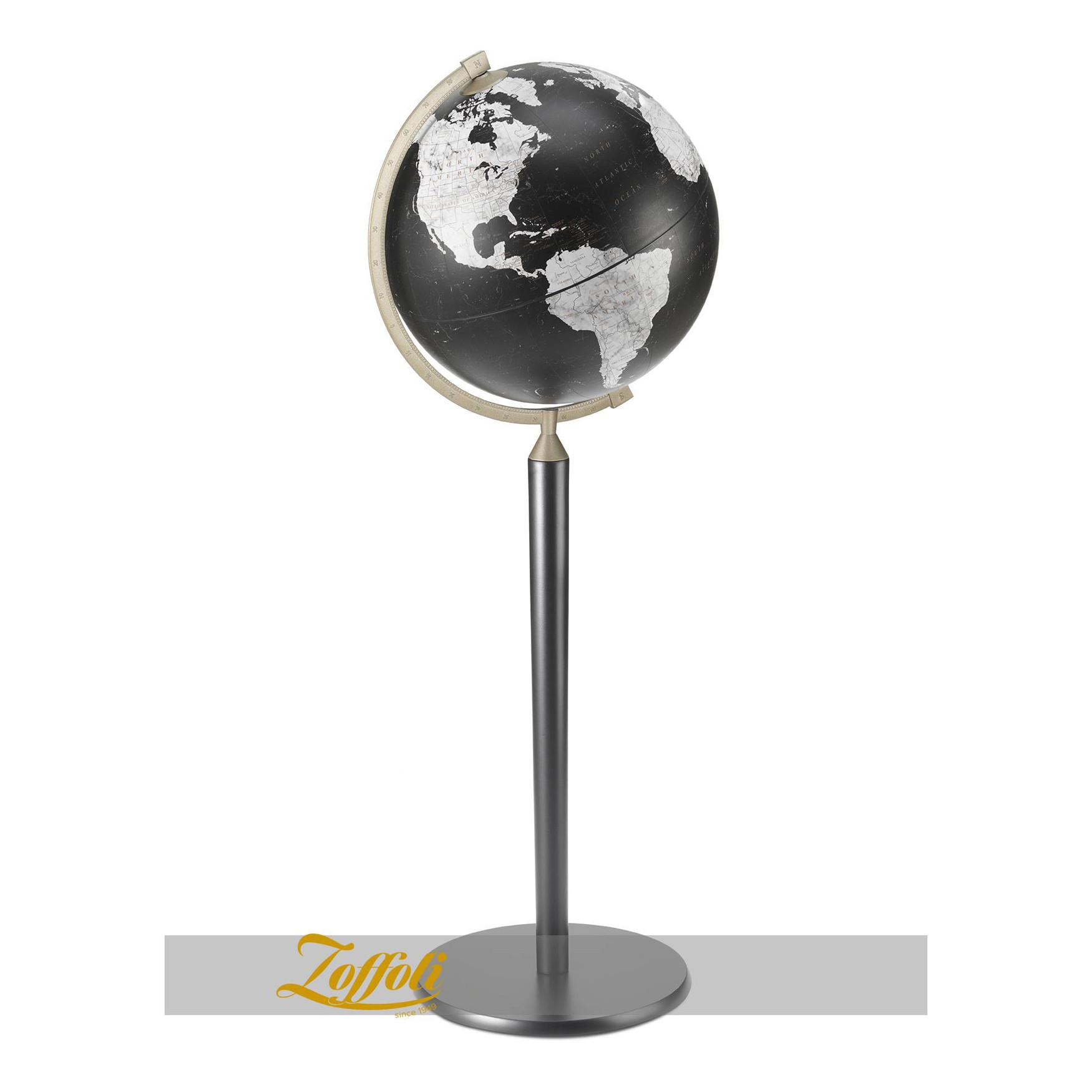 Vasco da Gama Black Globe