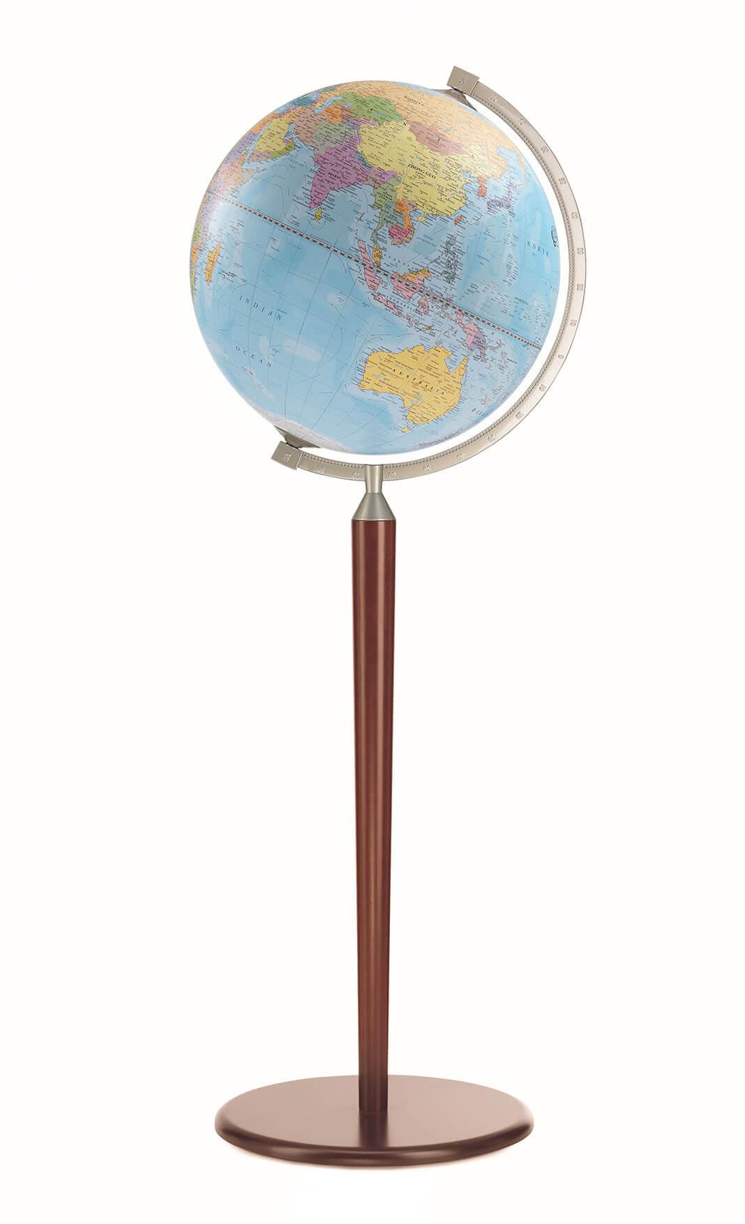 Vasco da Gama Blue Globe