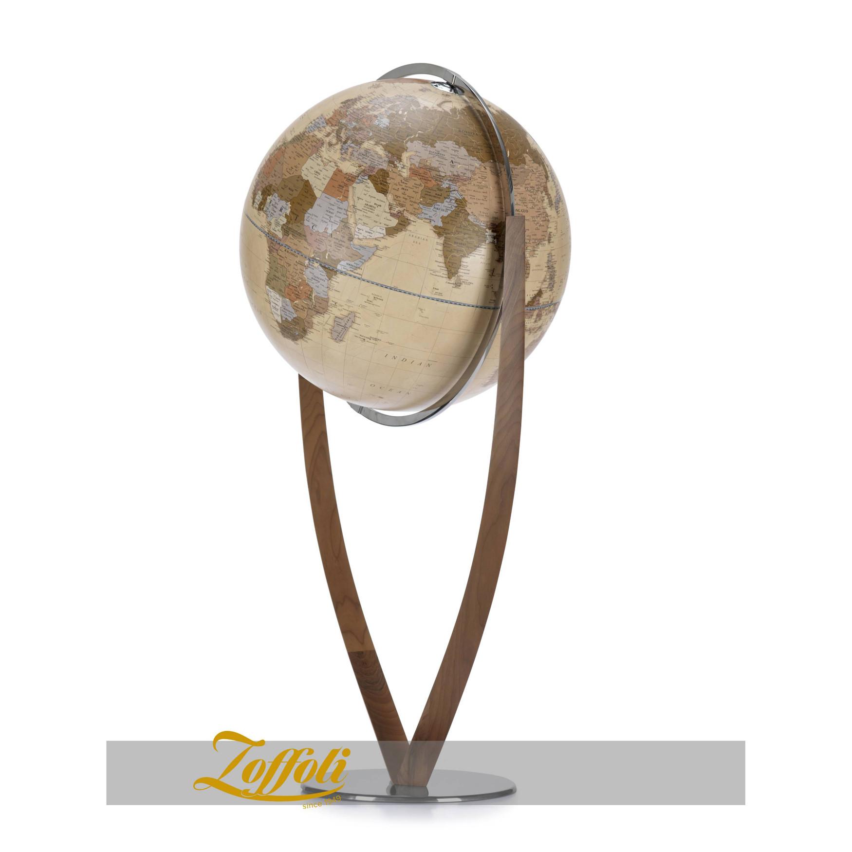 Versus Apricot Globe