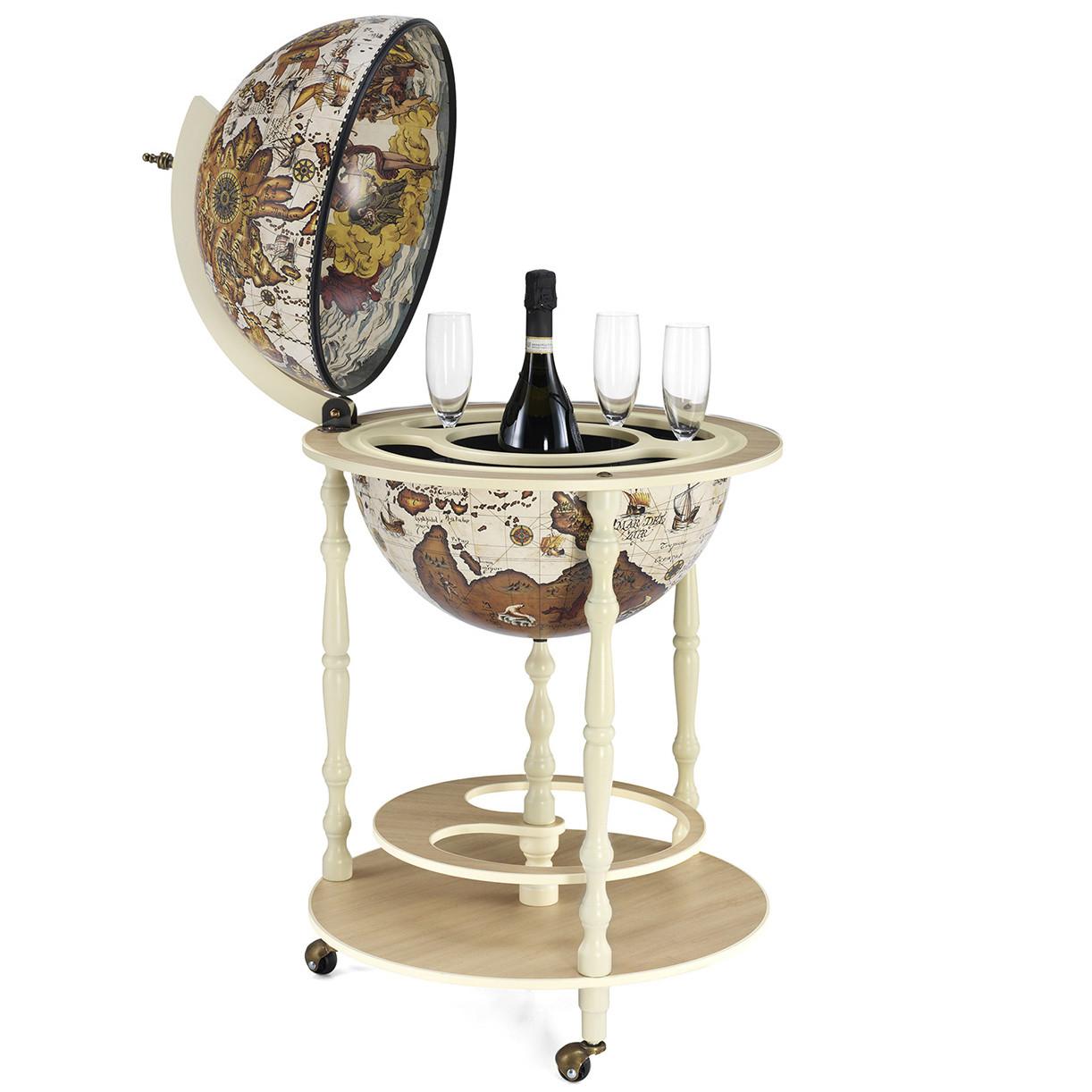 Wilkes Italian Globe Bar