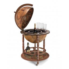 Morientez Italian Globe Bar *Ex Display*