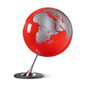 Anglo Red Globe