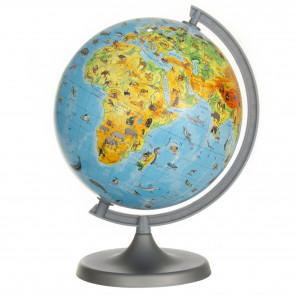 Animals Globe
