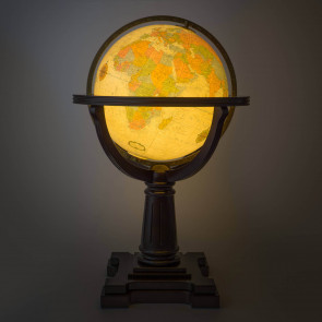 Annapolis Illuminated Globe