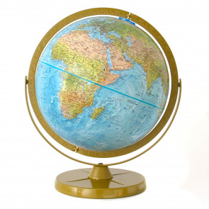 Atlantis Globe
