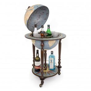 Da Vinci Blue Dust Bar Globe *Seconds*