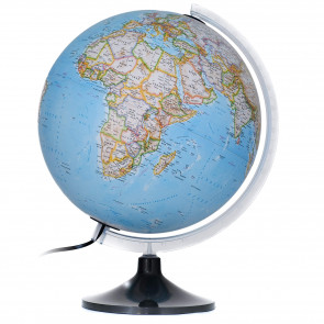 National Geographic Carbon Classic Globe