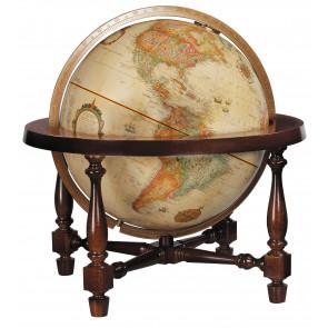 Colonial Desk Globe