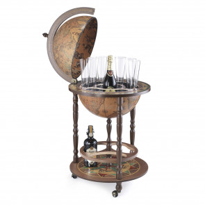 Cook Bar Globe