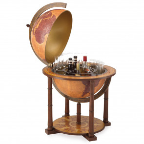 Drake Globe Bar Made in Italy