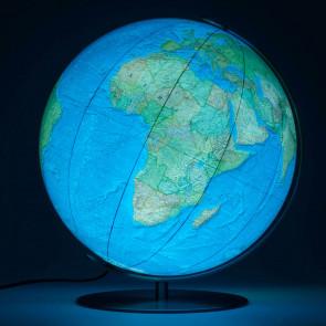 Duorama Illuminated Globe