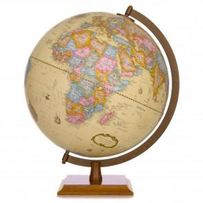 Globemaster II Antique Desk Globe *Second*