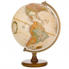 Hastings Globe