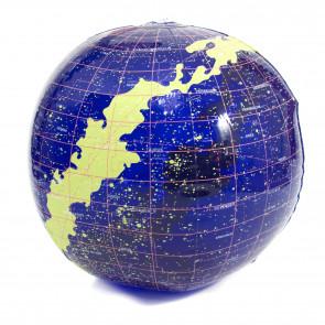 Stars Inflatable Globe