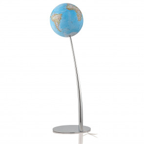 National Geographic Iron Classic Illuminated Globe