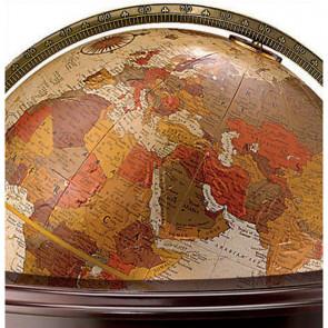 Lancaster Bronze Globe