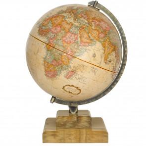 Lavenham 'Live Edge' Globe