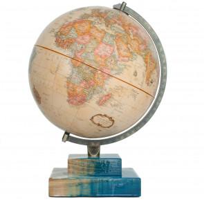 Lavenham 'Ocean Art' Globe