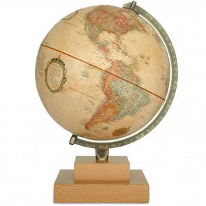 Lavenham 'Lacewood' Globe
