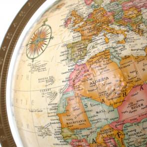Lenox Desk Globe