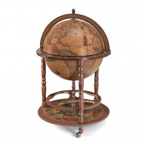 005 Morientez Italian Globe Bar *Second*