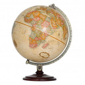 Oxford Desktop Globe *Seconds*