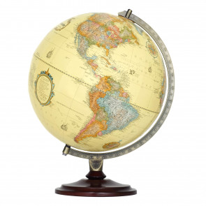 Oxford Desktop Globe *Seconds*