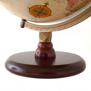 Piedmont Desk Globe