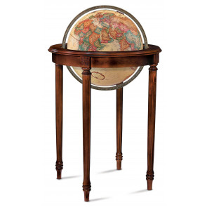 Regency Globe