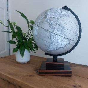 Sandwell Globe