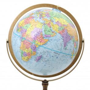 Treasury Globe
