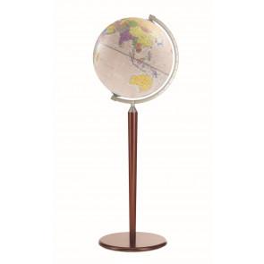 Vasco da Gama Antique Globe