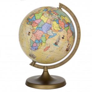 Voyager Globe