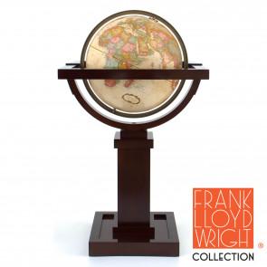 Wright Globe by Frank Lloyd Wright